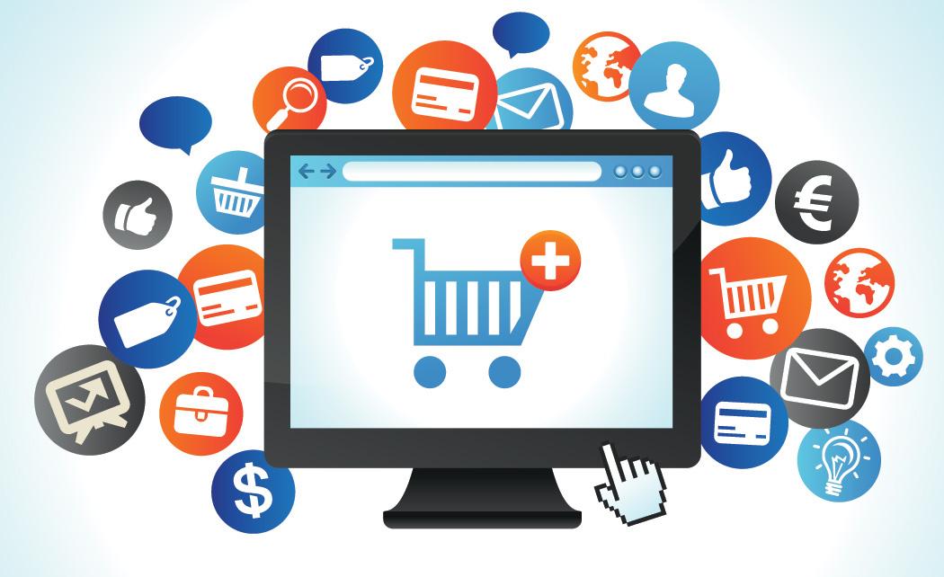 ecommerce web design toronto