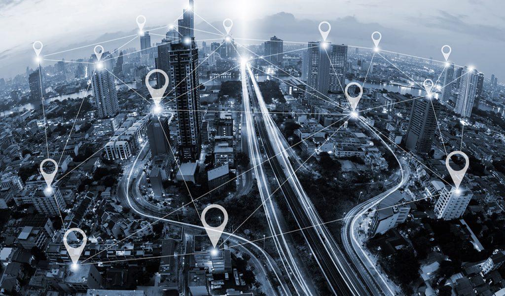 Future of GIS Technology