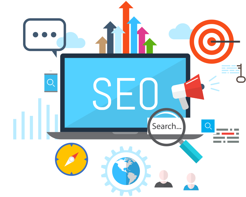 Advantages and Benefits Of SEO - Nerder SEO