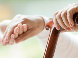 What Are The Benefits Of Using Walking Sticks?