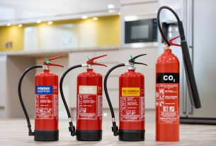 Why is Fire Extinguisher Inspection Important? | FireLab
